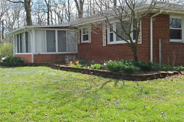 14013 W Wild Cherry Lane, Daleville, IN - USA (photo 3)