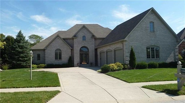 17288 Crescent Moon Drive, Noblesville, IN - USA (photo 1)