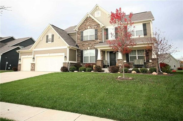 11122 Woodpark Drive, Noblesville, IN - USA (photo 1)