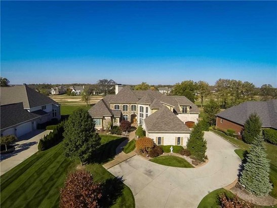 11404 Hanbury Manor Boulevard, Noblesville, IN - USA (photo 1)