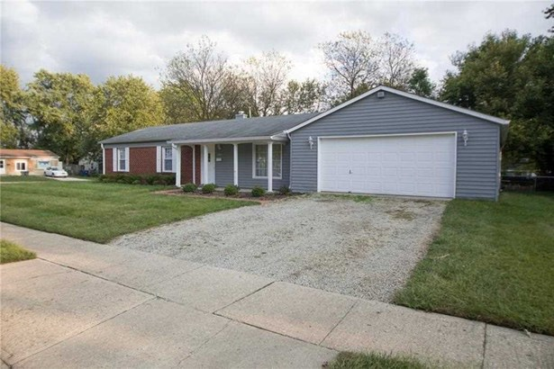 7919 E Roseway Court, Indianapolis, IN - USA (photo 2)