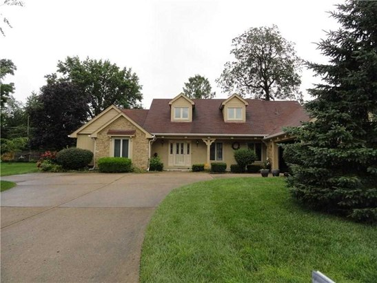 3812 Blue Grass Court, Anderson, IN - USA (photo 1)