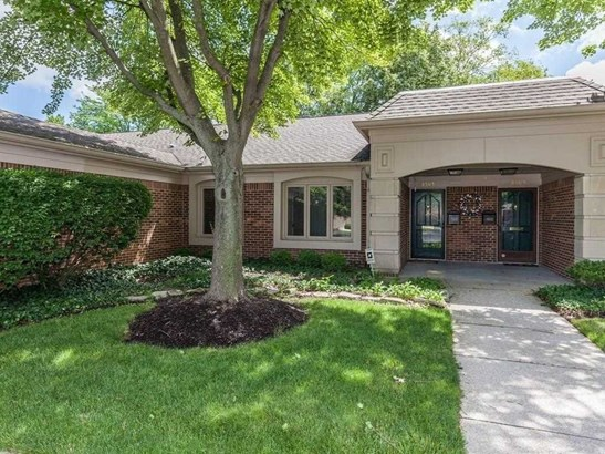 8505 Bent Tree Court, Indianapolis, IN - USA (photo 2)