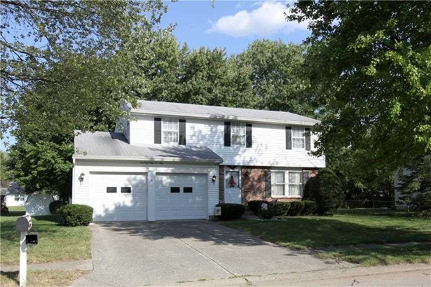 7909 Broadview Drive, Indianapolis, IN - USA (photo 1)