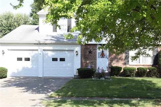 7909 Broadview Drive, Indianapolis, IN - USA (photo 2)