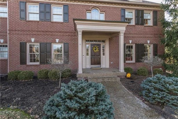 8915 William Penn Circle, Indianapolis, IN - USA (photo 2)
