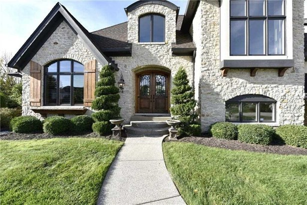 13350 Winter King Court, Carmel, IN - USA (photo 3)