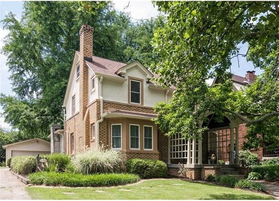 824 N Graham Avenue, Indianapolis, IN - USA (photo 1)
