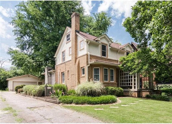 824 N Graham Avenue, Indianapolis, IN - USA (photo 2)