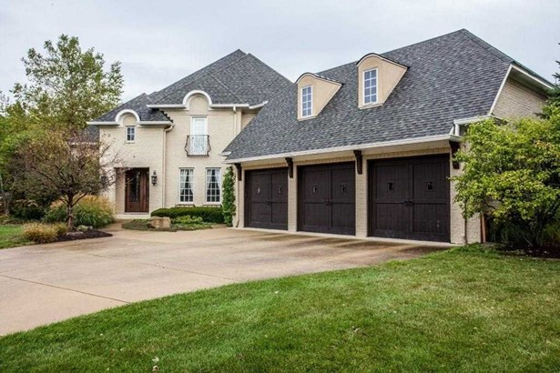 12458 Sanderling Trace, Fishers, IN - USA (photo 1)