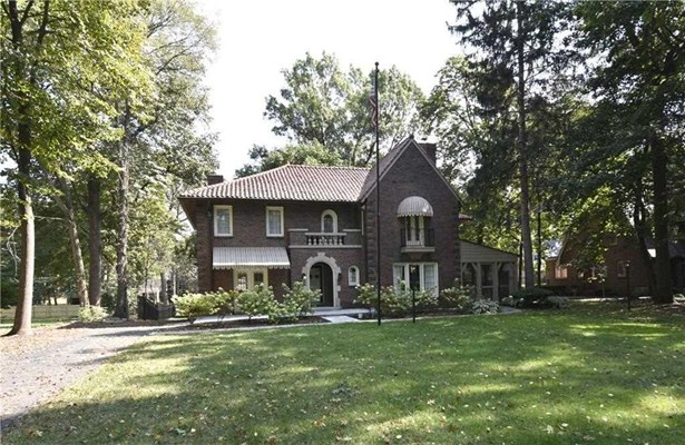 5243 N Meridian Street, Indianapolis, IN - USA (photo 1)