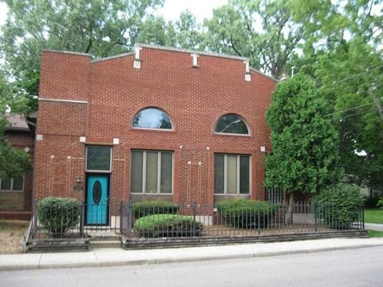 2520 E 12th Street, Indianapolis, IN - USA (photo 1)