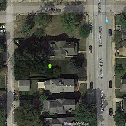 1646 N Delaware Street, Indianapolis, IN - USA (photo 1)