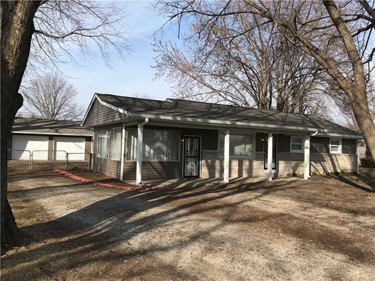 2112 Newhaven Drive, Indianapolis, IN - USA (photo 1)