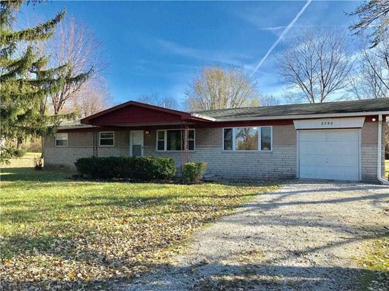 5753 W Mooresville Road, Indianapolis, IN - USA (photo 1)