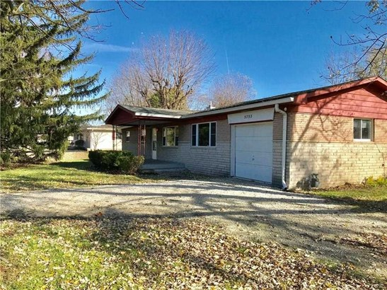 5753 W Mooresville Road, Indianapolis, IN - USA (photo 2)