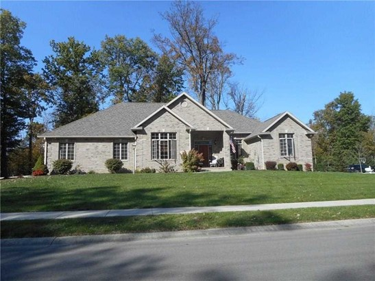 3102 W Brenwick Lane, Muncie, IN - USA (photo 1)