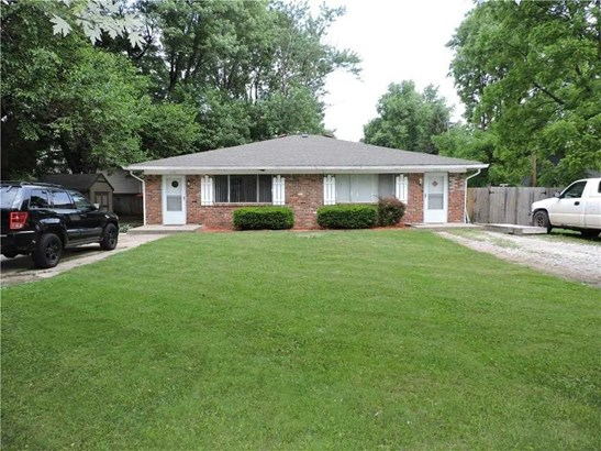 1520 E Stop 10 Road, Indianapolis, IN - USA (photo 1)