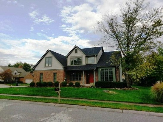 6265 Winford Drive, Indianapolis, IN - USA (photo 1)