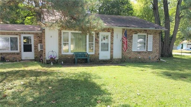 5901 E 32nd Street, Indianapolis, IN - USA (photo 1)