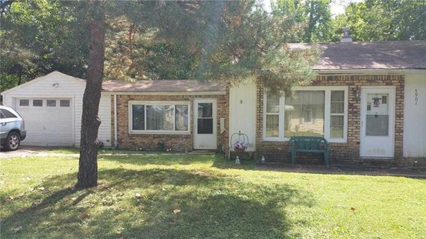 5901 E 32nd Street, Indianapolis, IN - USA (photo 2)
