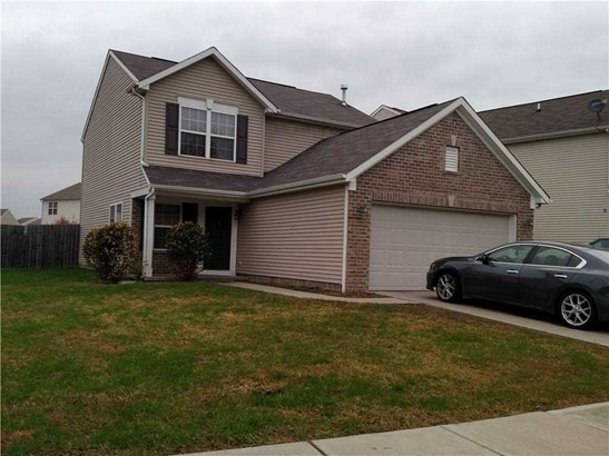3512 Ashgrove Drive, Indianapolis, IN - USA (photo 1)