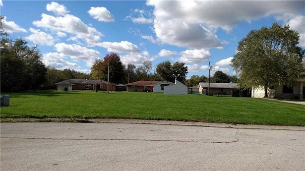 0 Fairview Drive, Anderson, IN - USA (photo 1)