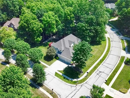 8717 Admirals Woods Circle, Indianapolis, IN - USA (photo 1)