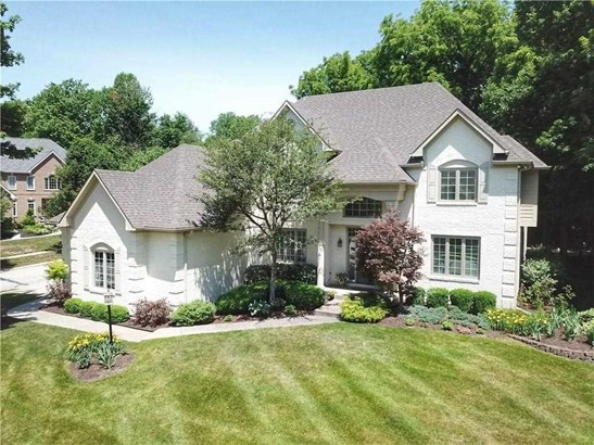 8717 Admirals Woods Circle, Indianapolis, IN - USA (photo 2)