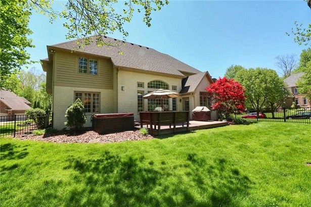 8717 Admirals Woods Circle, Indianapolis, IN - USA (photo 3)