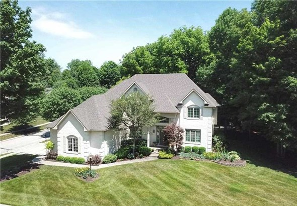 8717 Admirals Woods Circle, Indianapolis, IN - USA (photo 4)
