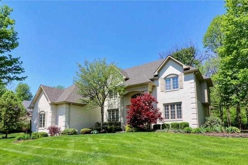 8717 Admirals Woods Circle, Indianapolis, IN - USA (photo 5)