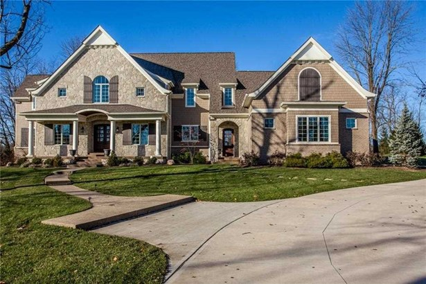 11540 Willow Springs Drive, Zionsville, IN - USA (photo 1)