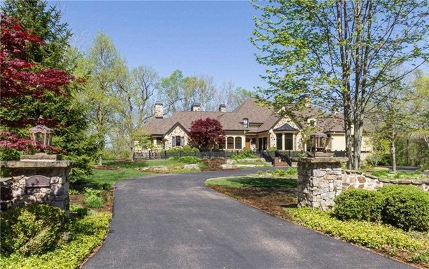 6 Woodard Place, Zionsville, IN - USA (photo 2)