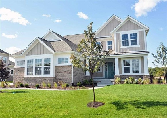 10870 High Meadow Court, Fishers, IN - USA (photo 1)