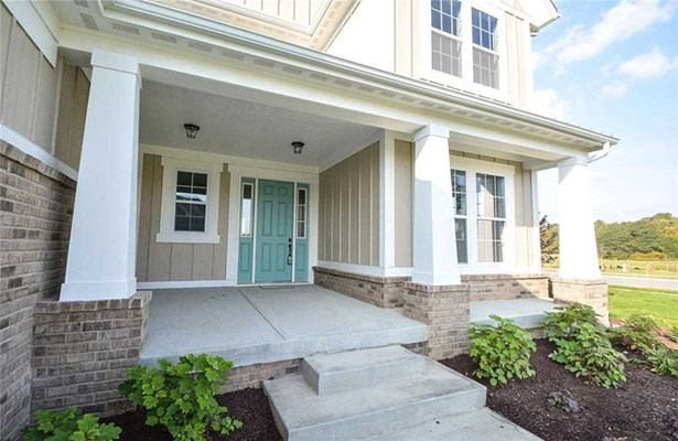10870 High Meadow Court, Fishers, IN - USA (photo 2)