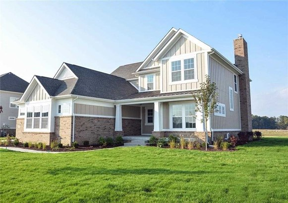 10870 High Meadow Court, Fishers, IN - USA (photo 3)
