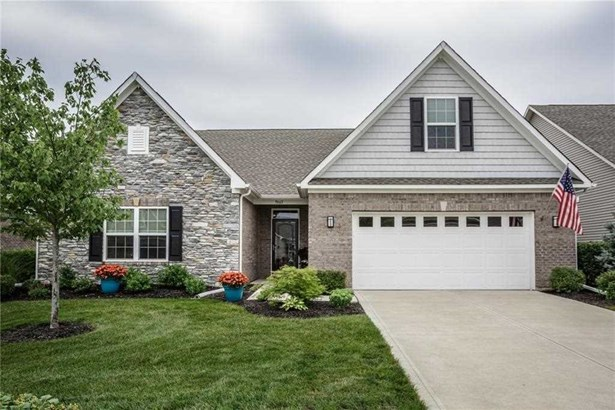 9665 Timber Circle, Mccordsville, IN - USA (photo 1)