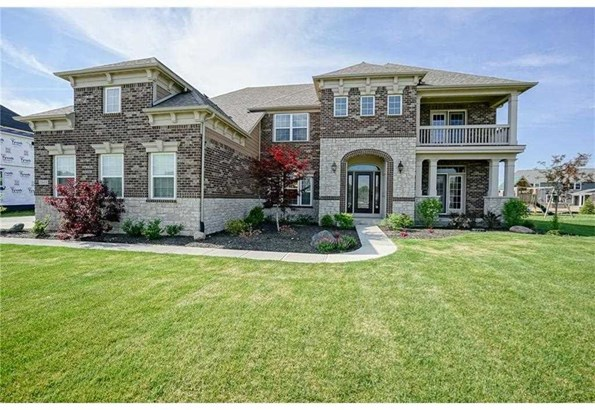 15603 Allistair Drive, Fishers, IN - USA (photo 1)
