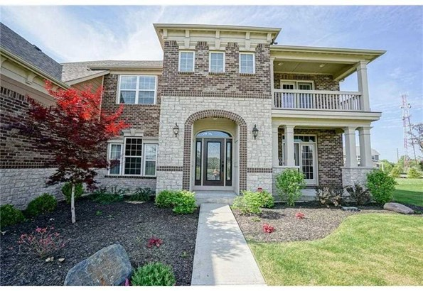 15603 Allistair Drive, Fishers, IN - USA (photo 2)