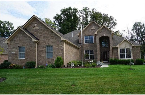 6735 W May Apple Drive, Mccordsville, IN - USA (photo 1)