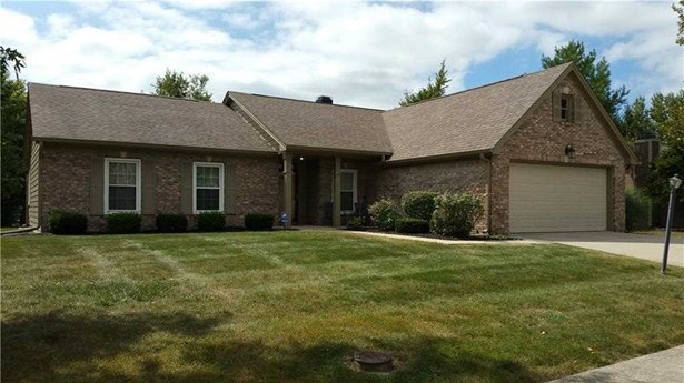12536 Pointer Place, Fishers, IN - USA (photo 1)