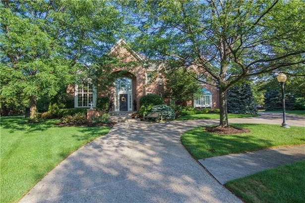 10572 Chatham Court, Carmel, IN - USA (photo 1)