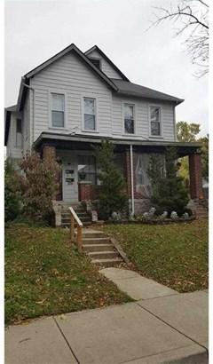 1133 Tecumseh Street, Indianapolis, IN - USA (photo 1)