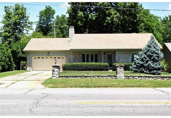 4434 W 79th Street, Indianapolis, IN - USA (photo 1)