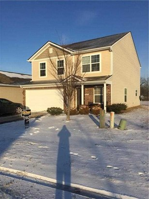 4215 Hovenweep Drive, Indianapolis, IN - USA (photo 1)