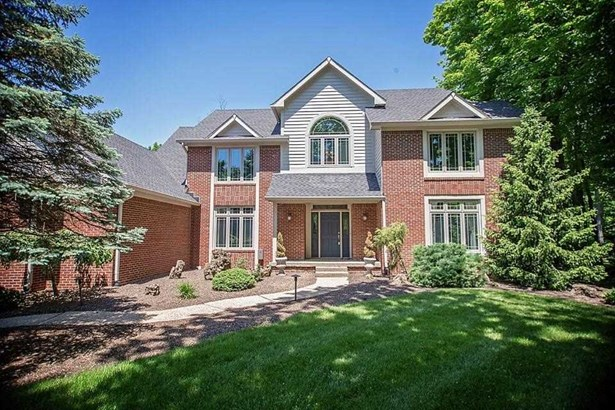 11698 Woods Bay Lane, Indianapolis, IN - USA (photo 1)
