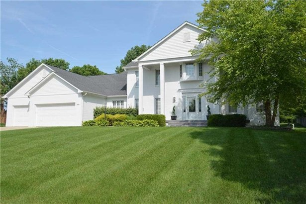 8820 Sargent Creek Court, Indianapolis, IN - USA (photo 1)