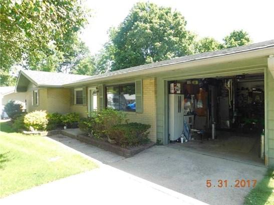 210 Ada Lane, Beech Grove, IN - USA (photo 2)