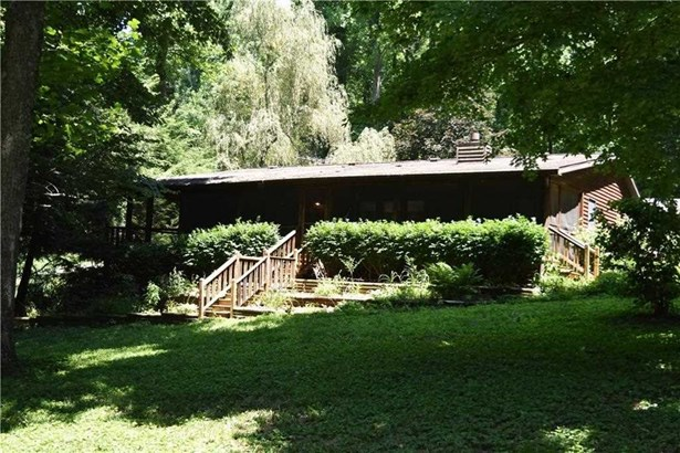 1174 Lakeside Drive, Spencer, IN - USA (photo 1)